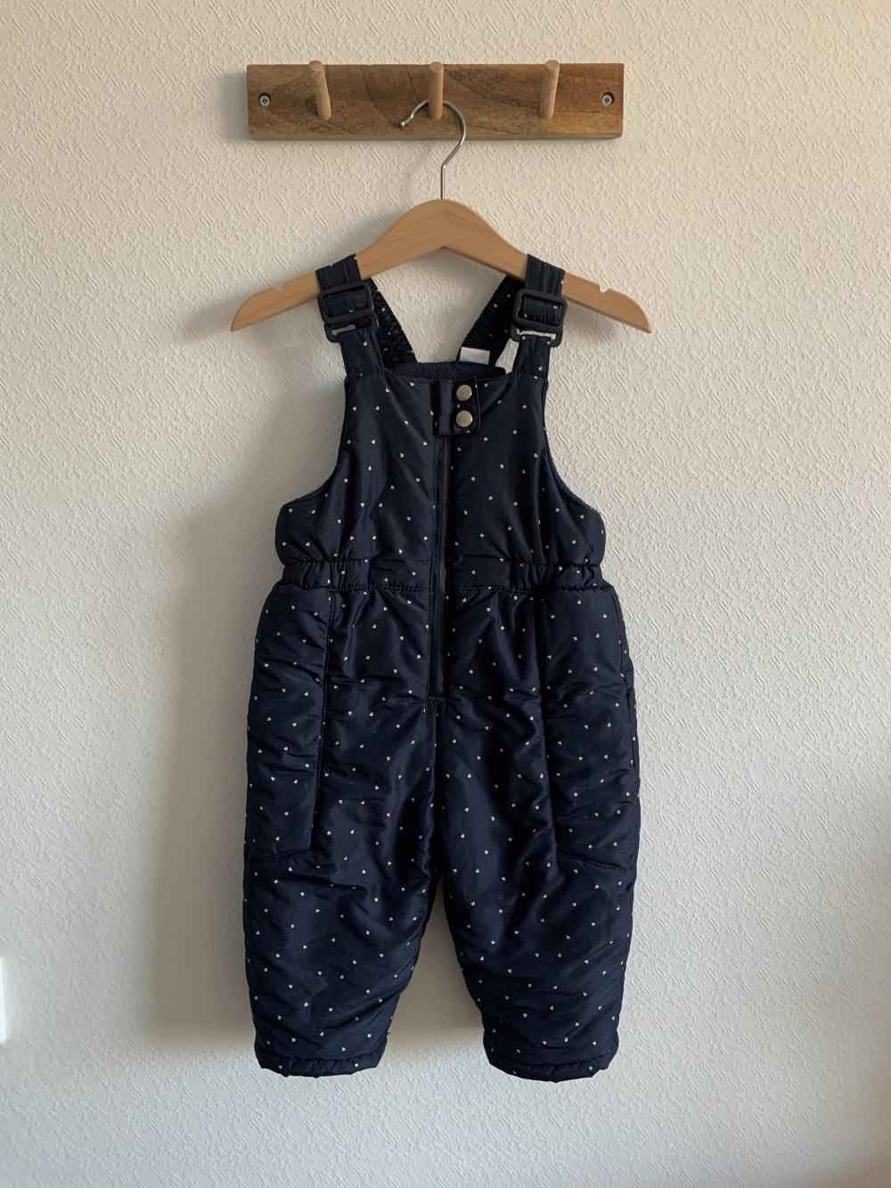 Полукомбинезон Zara, 86 размер