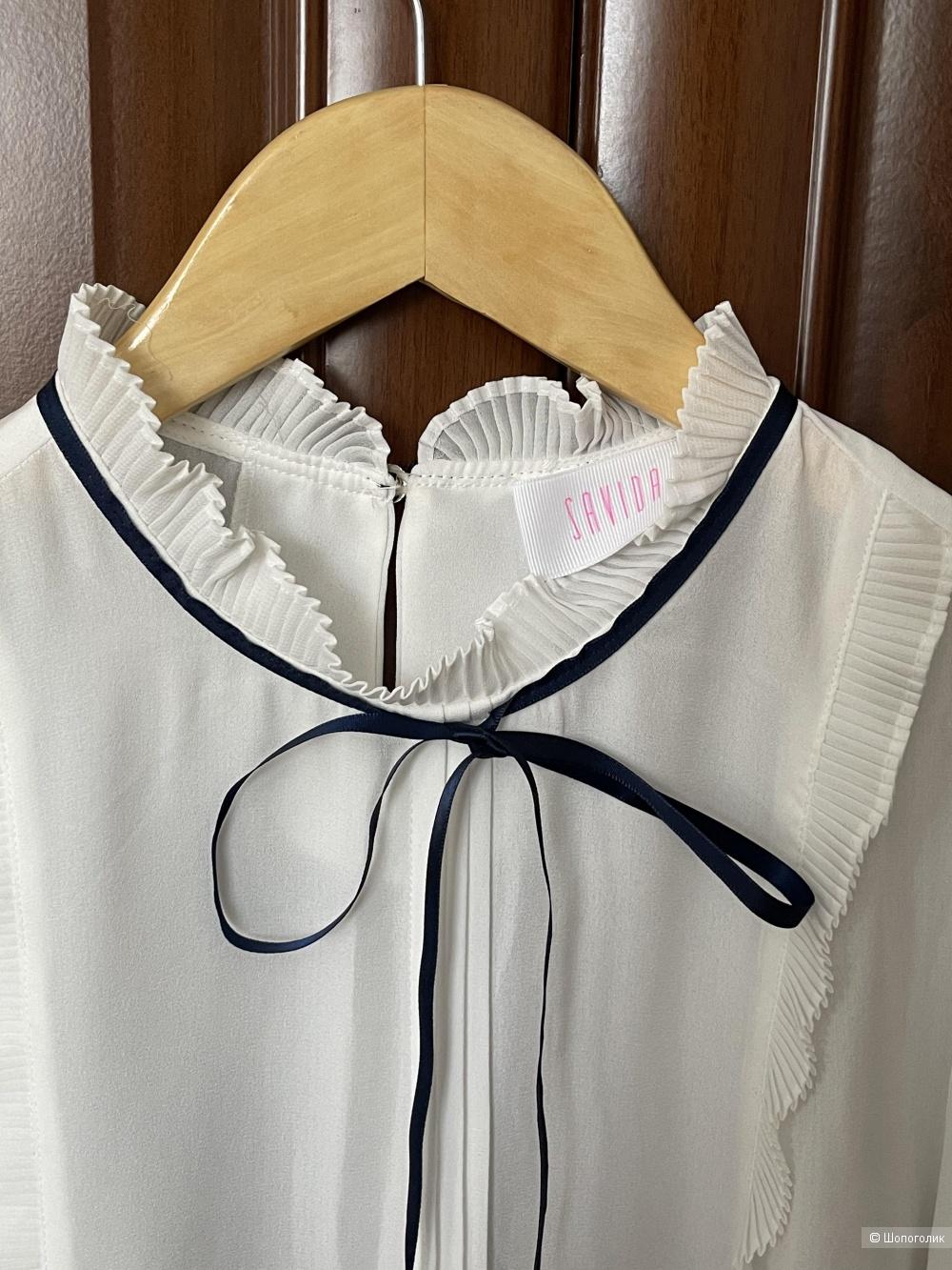 Блузка SAVIDA 44-46