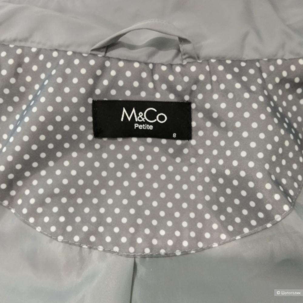 Куртка M&CO,размер 46-48