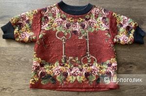 Свитшот Dolce&Gabbana, 38 на 44-46