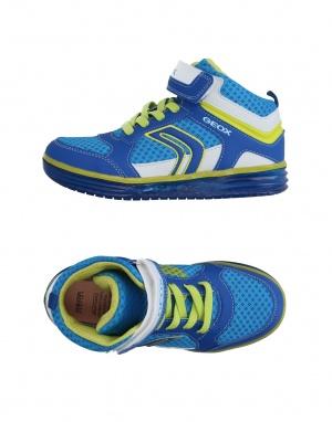 Ботинки Geox для мальчика, размер 36