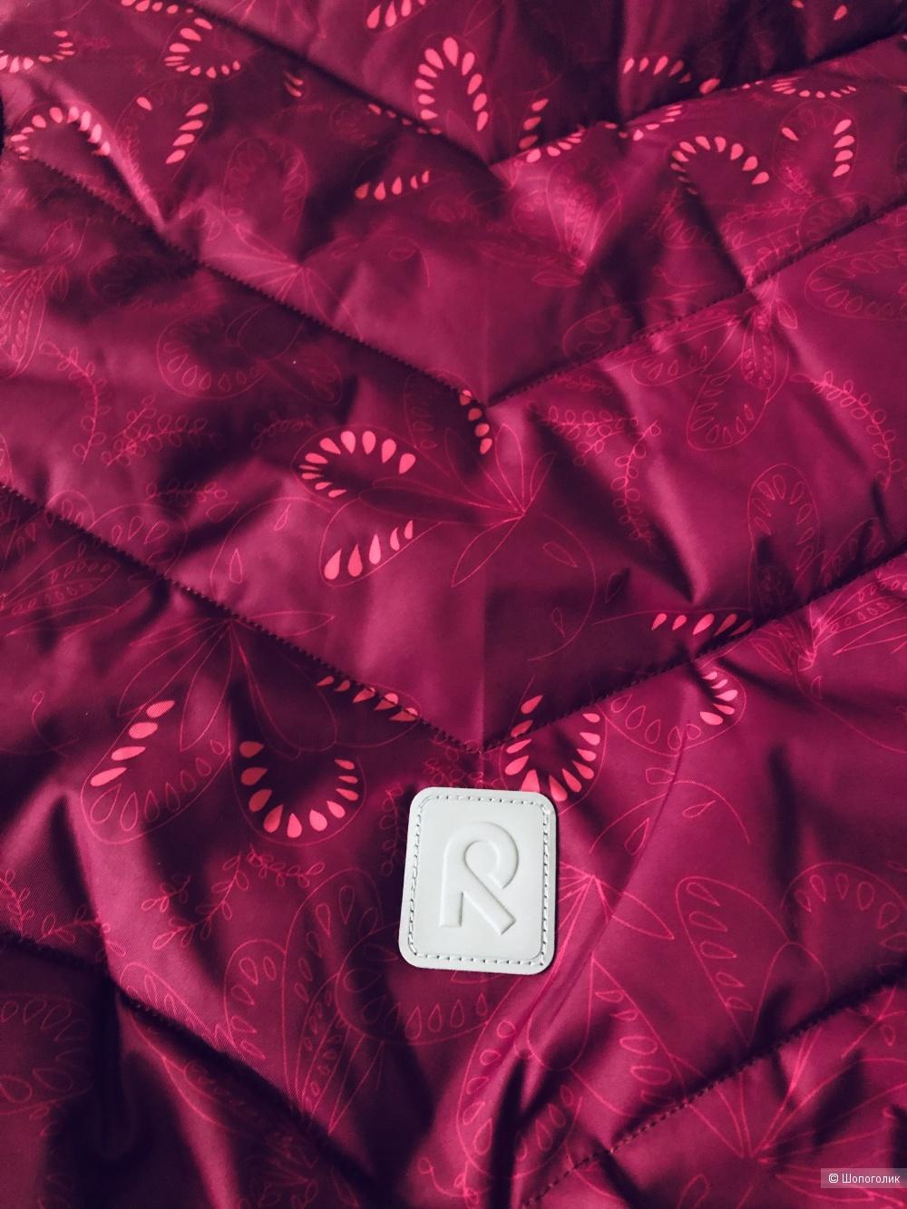 Куртка Reima. 140/ 10лет