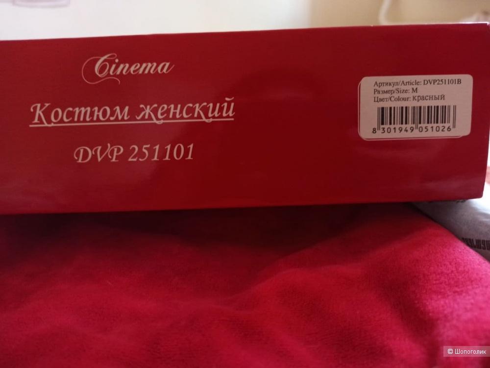 Костюм Charmante, М (цвет красный)