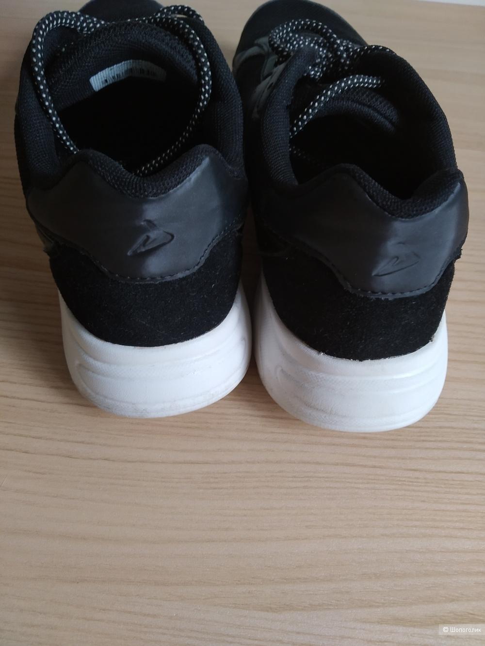 Кроссовки demix размер 38