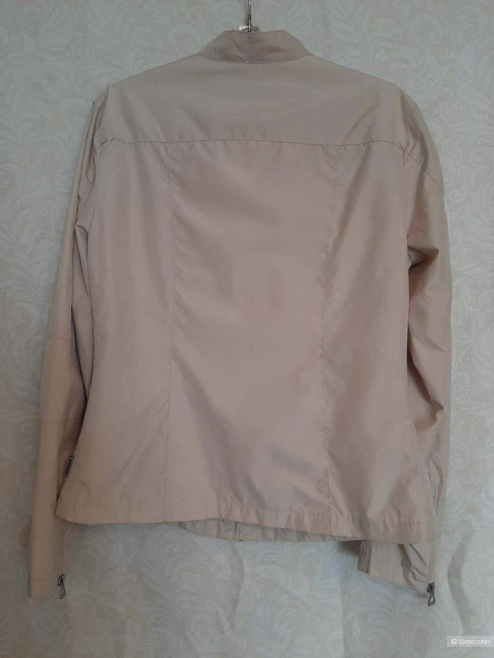 Куртка ветровка Geox размер 46