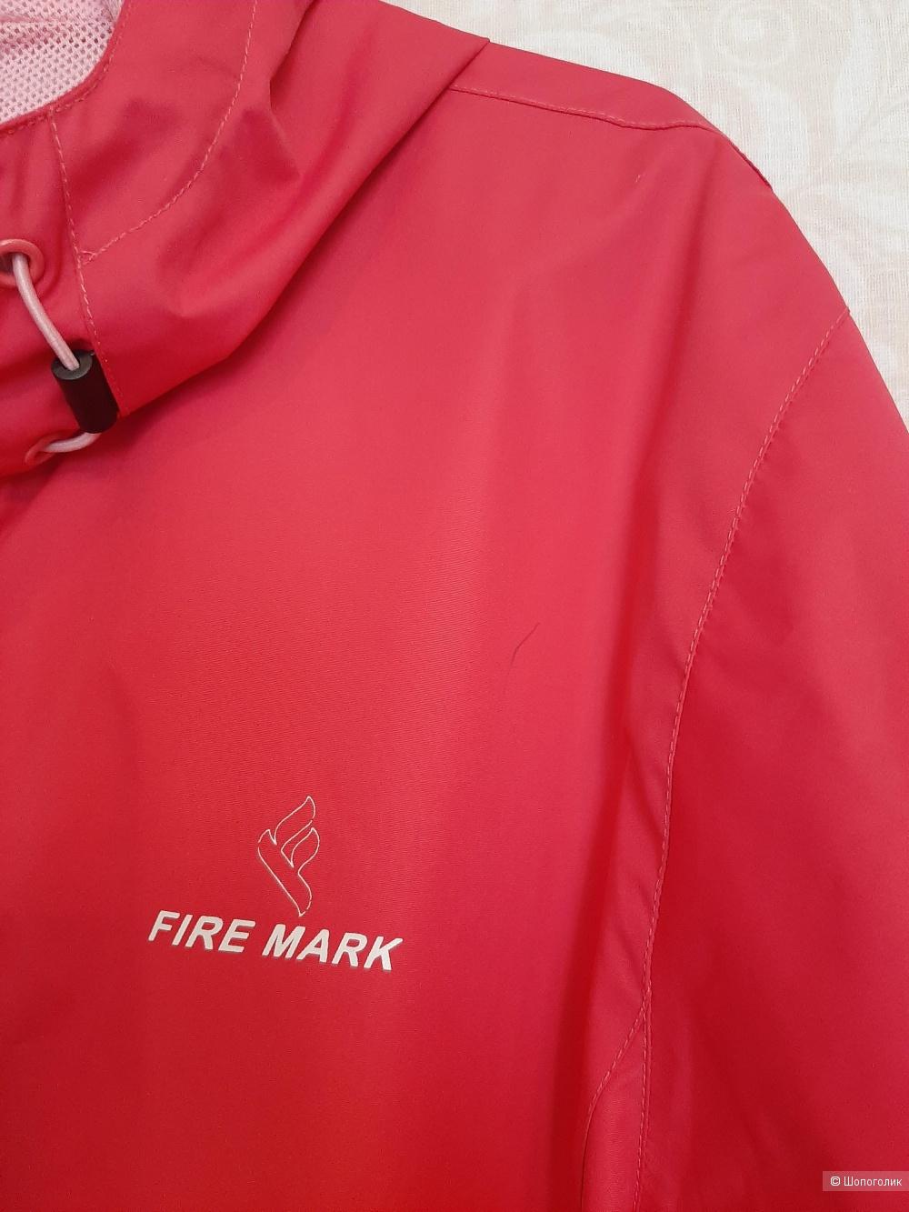 Куртка Fire Mark размер 48