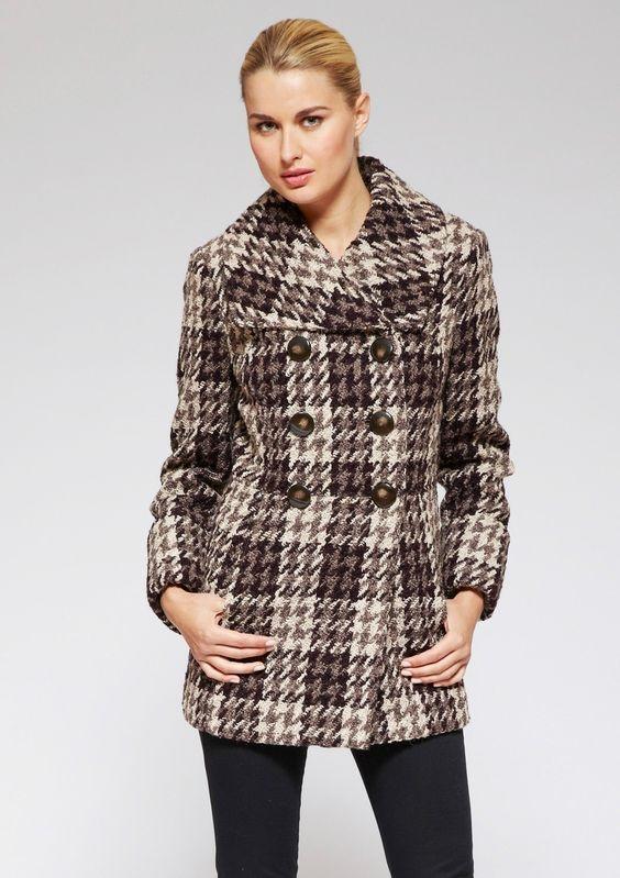 Пальто Arthur S. Levine