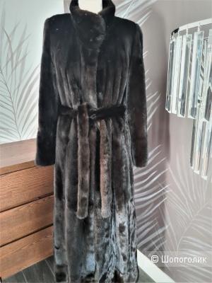 Шуба норковая Etna Furs (46-48)