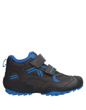 Мужские ботинки Geox, размер 41, 27 см
