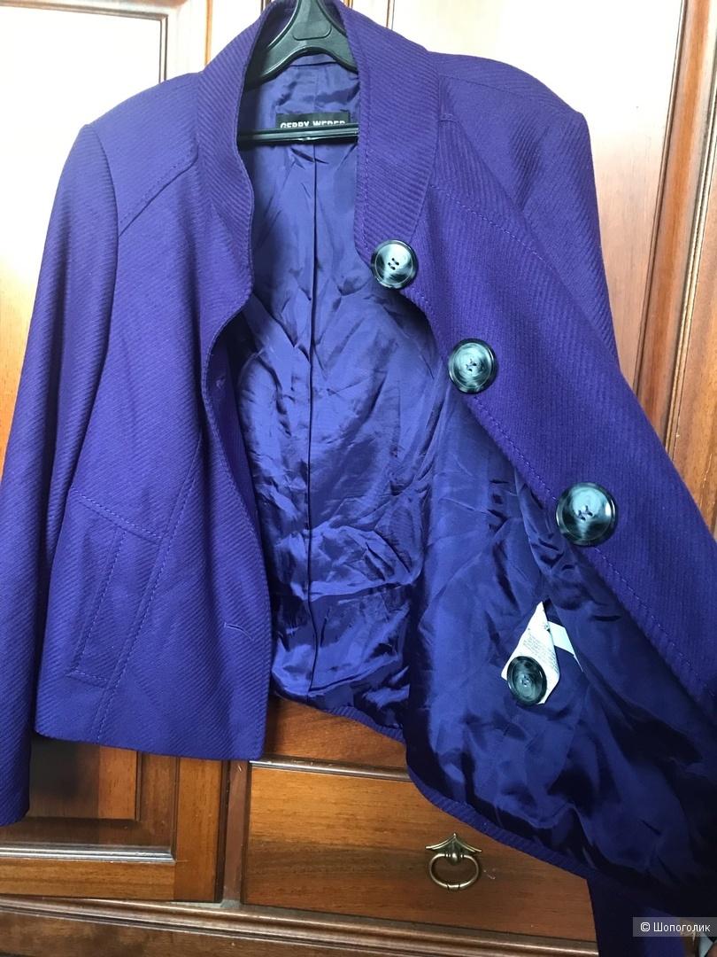 Пальто Gerry Weber, 46 размер