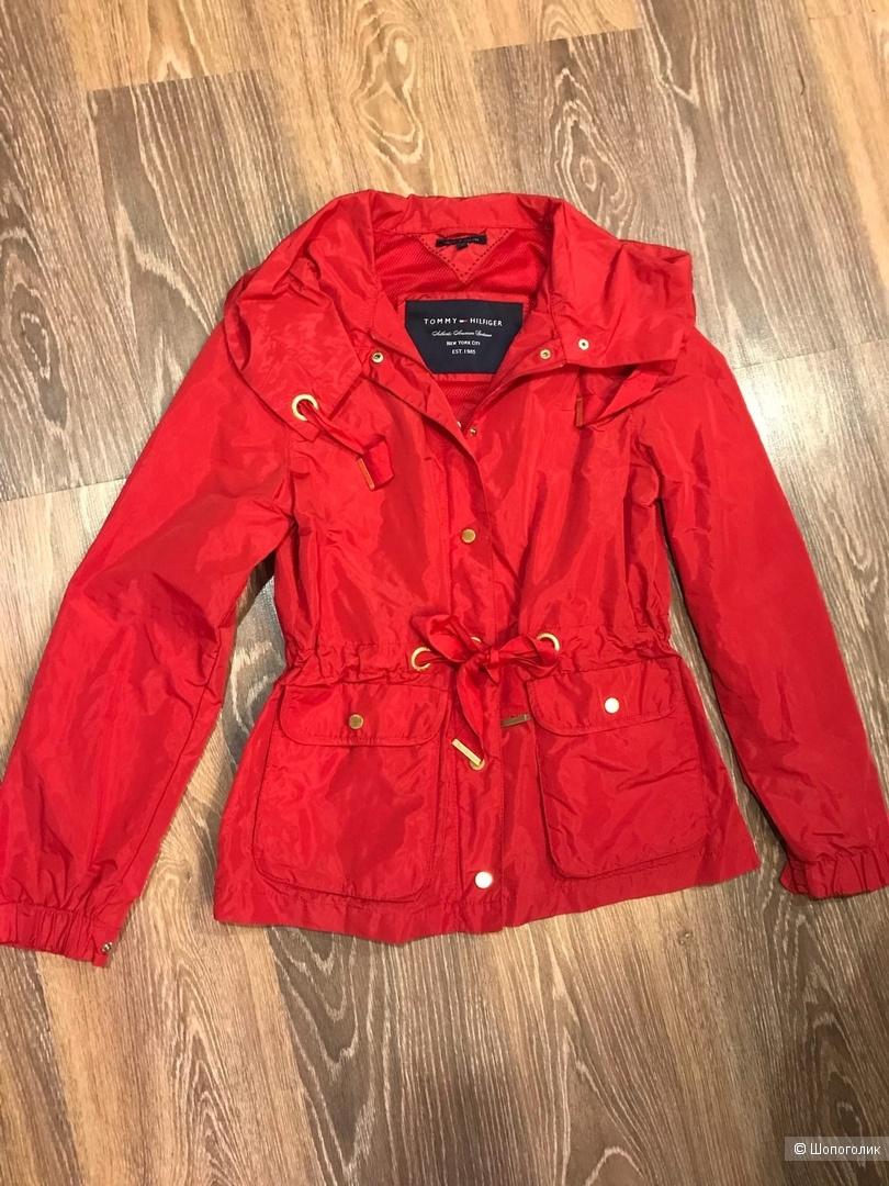 Куртка-плащ Tommy Hilfiger, 44-46 размер(M)