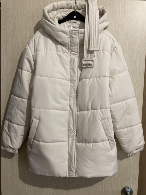 """Утеплённая куртка  """" Zarina Outwear """", 48-52 размер"""