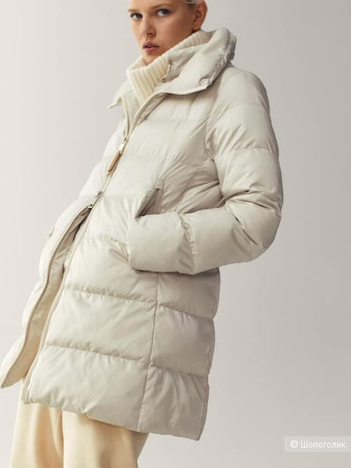 Куртка Massimo Dutti XS-S на 42-44