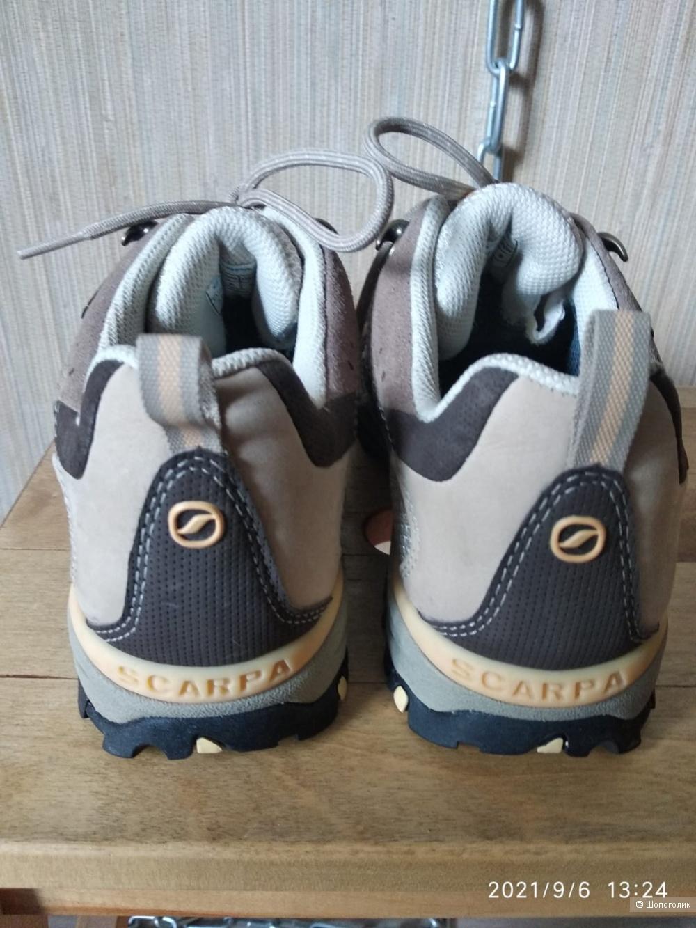 Кроссовки Scarpa, 36-37 размер
