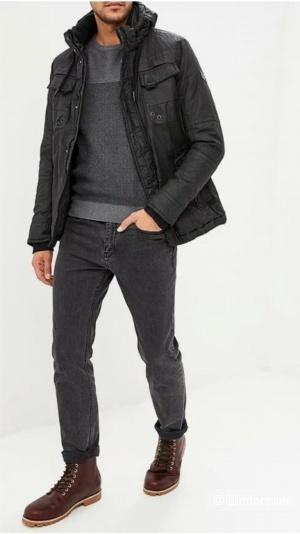 Куртка Tom Tailor, размер XXL, на 52-54-56