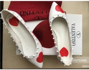 Балетки  Valentino, 36 размер