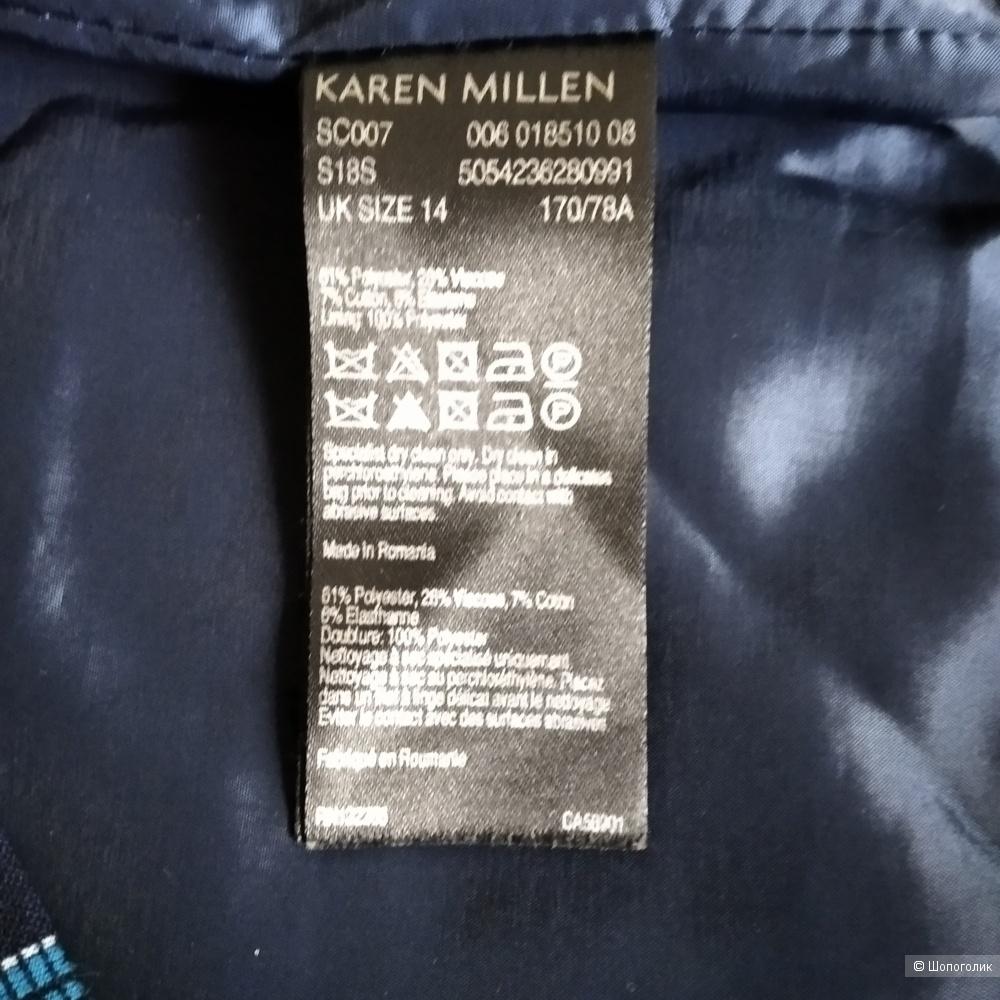 Юбка Karen Millen,размер 46-48