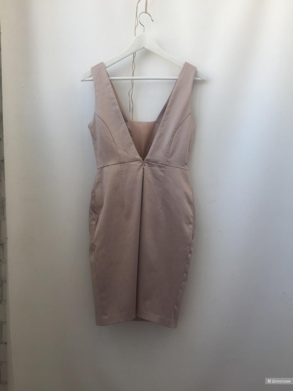 Платье ASOS, размер М.