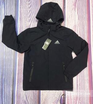 Мужские куртки Adidas , размеры 42-52
