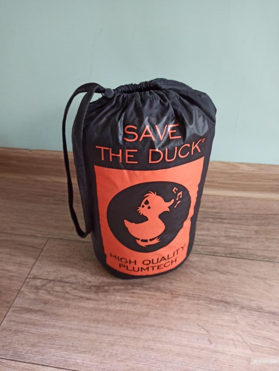 Пуховик Save The Duck , размер  L