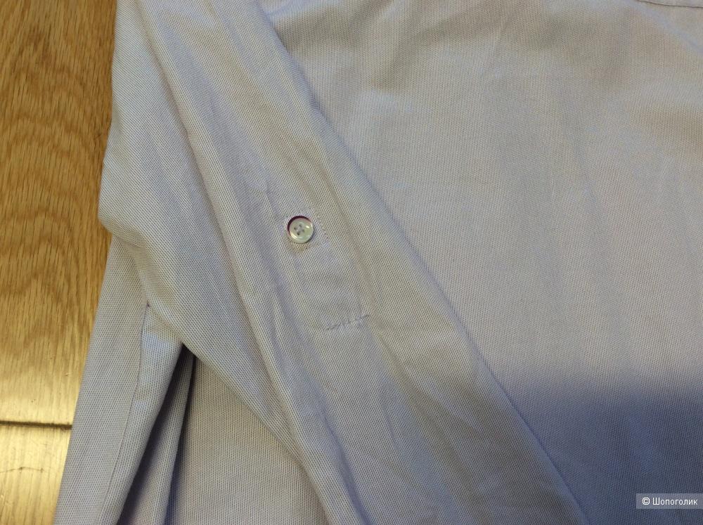 Рубашка LC Waikiki с бабочкой р.140-146