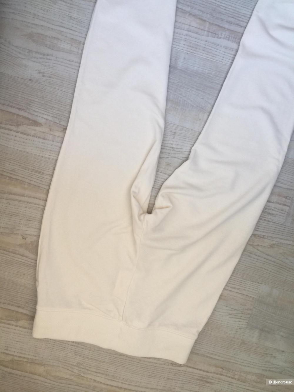 H&am спортивные брюки M