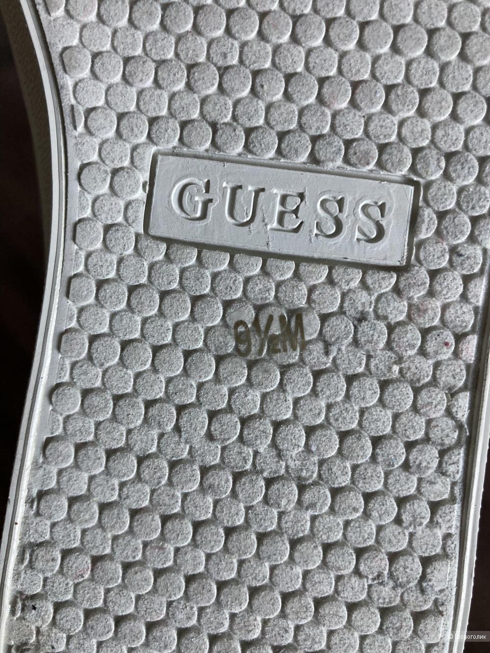 Кеды Guess размер 9,5