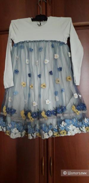Платье,Монна Лиза,8 лет