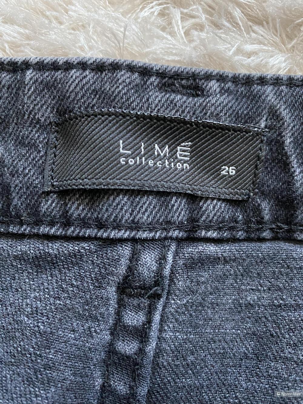 Джинсы Lime, размер 26