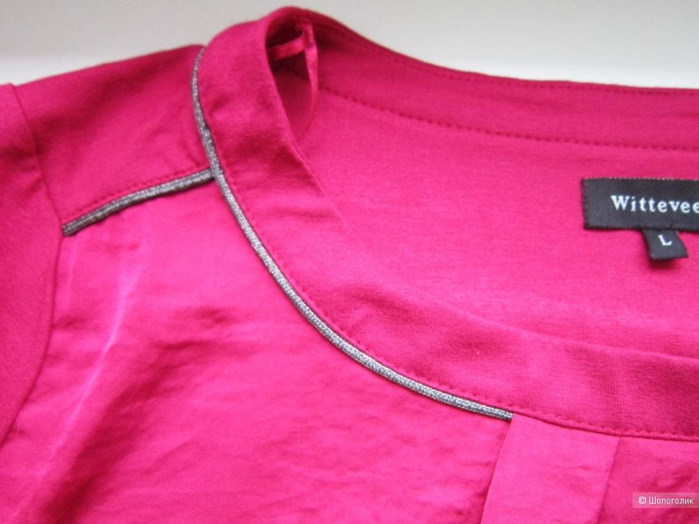 Блуза/ джемпер, Witteveen, 48/52 размер.