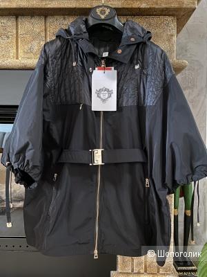 Куртка - плащ Diego M. 42-44-46