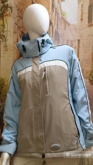 Куртка сноубордическая Exxtasy. р. 46