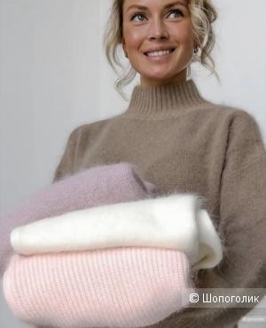 Джемпер свитер ANGORA V,42-46