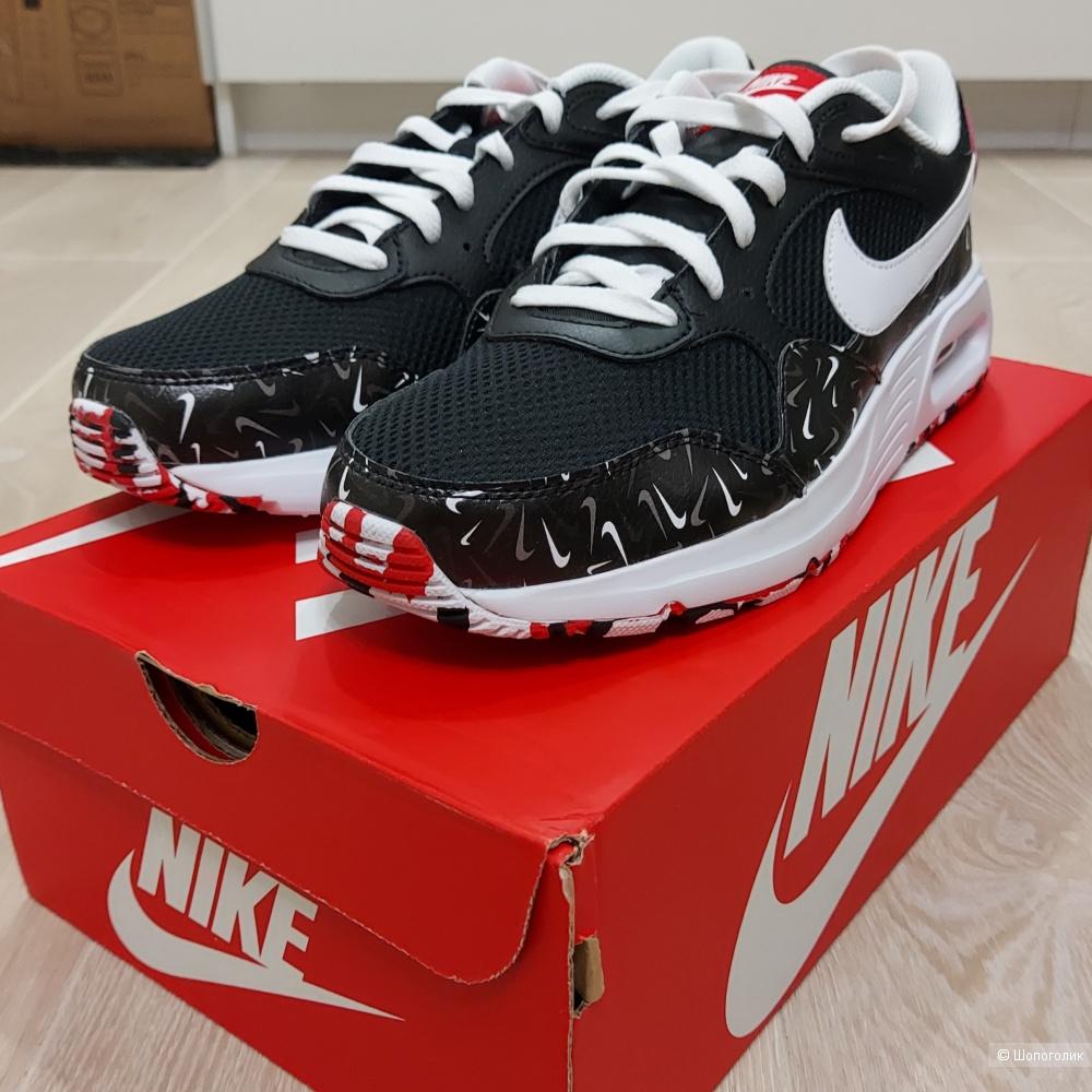 Мужские кроссовки Nike Air Max, US9