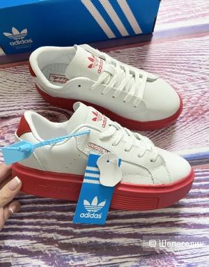 Женские кроссовки Adidas р.35-40