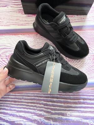 Женские кроссовки Daddy shoes р.36-41