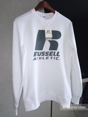 Свитшот Russell Athletic размер XS