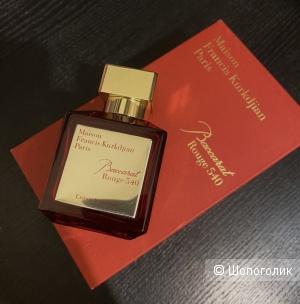 Baccarat rouge 540 Maison Francis Kurkdjan ,65 ml