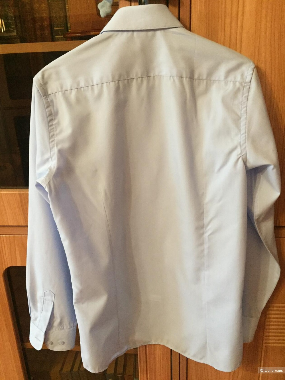 Рубашка рост 146-152