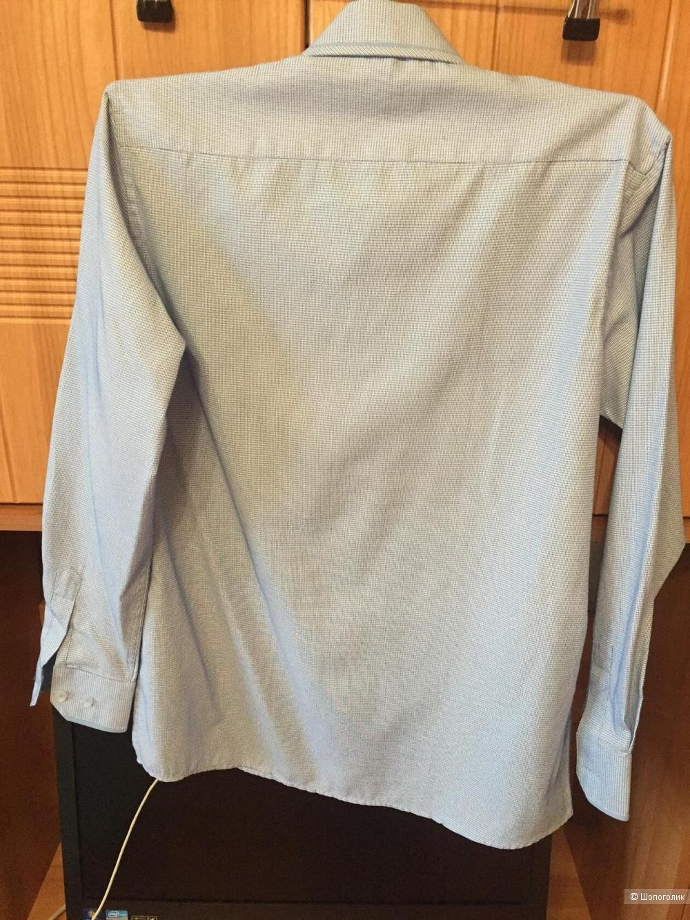 Рубашка рост 140-146