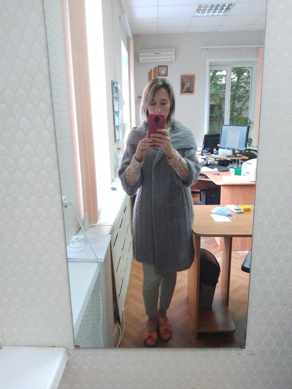 Кардиган Luisa Cerano 44-46-48 размер