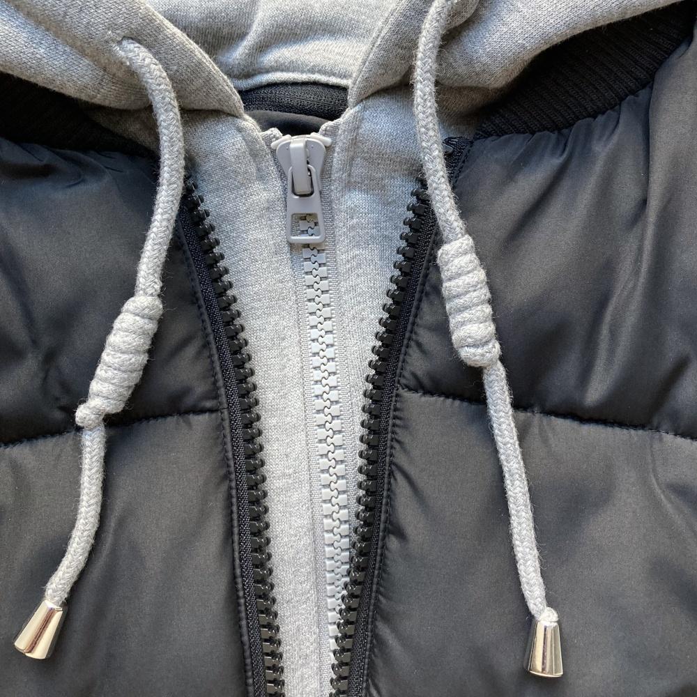 "Утеплённая куртка "" Jack & Jones "",  L размер"
