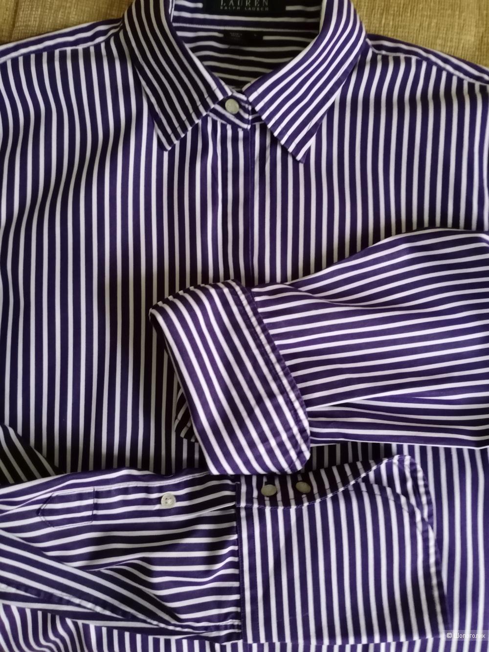 Блуза рубашка Lauren Ralph Lauren, L