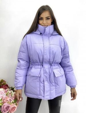 Куртка удлиненная KULISKA, 42-50