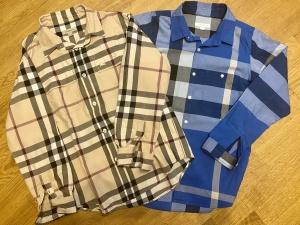 Комплект рубашек Burberry, 12 Y,152 см