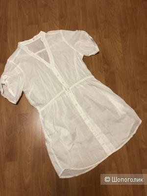 Oysho L, туника-рубашка