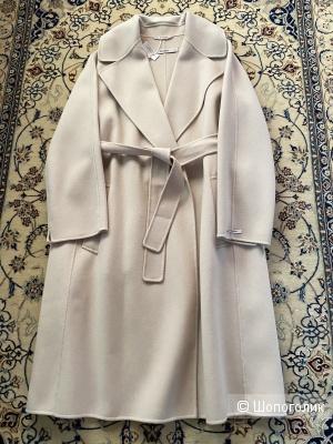 Пальто S.Max Mara размер 48-50-52