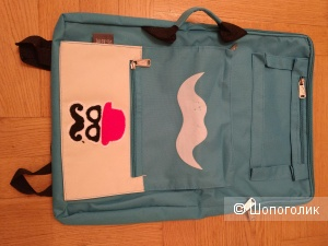 Рюкзак для рисования под  А3