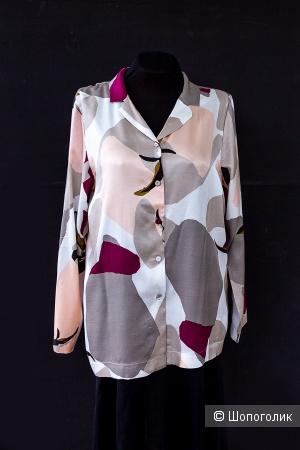 Пижамная рубашка HANRO размер M (на российский 46-48)