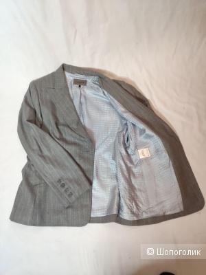 Жакет/пиджак от Jaeger-Англия, размер 50